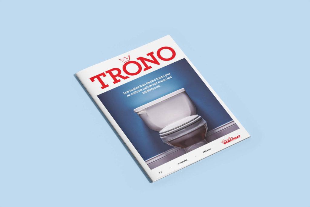 Revista Trono