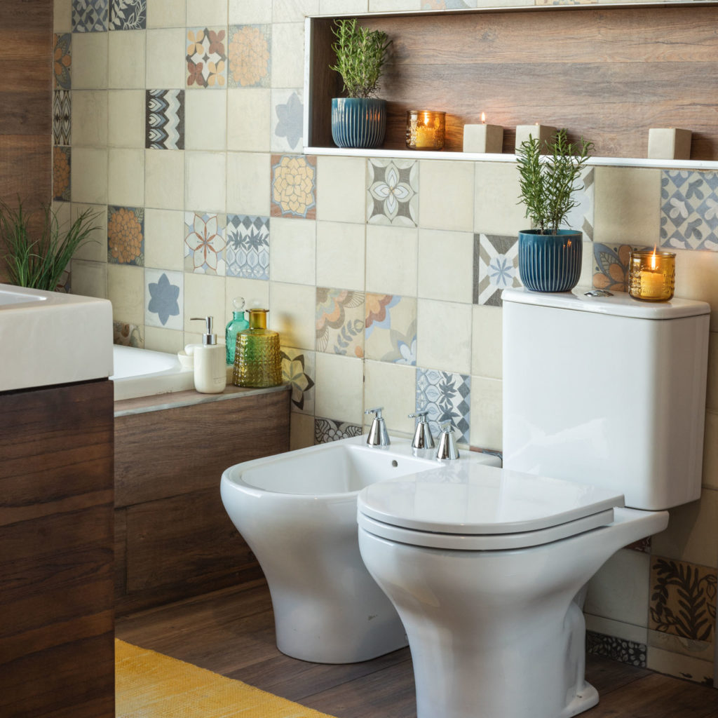 Encontrá el inodoro para tu baño - Blog Familia Bercomat