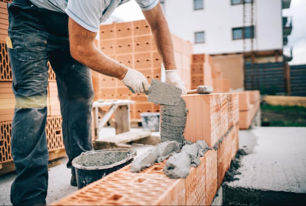 La construcción será uno de los motores de la economía Argentina