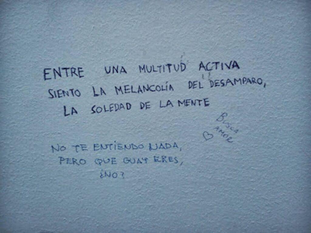 El Neruda de los baños