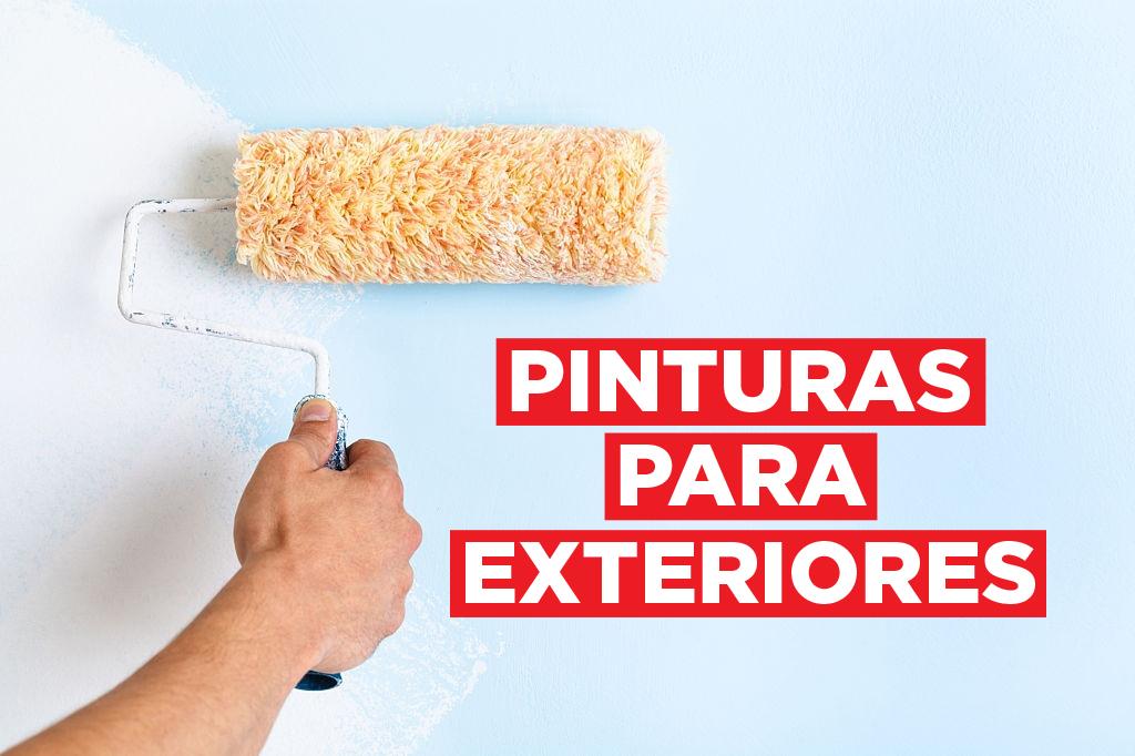 ¡Pintar una pared es muy sencillo!