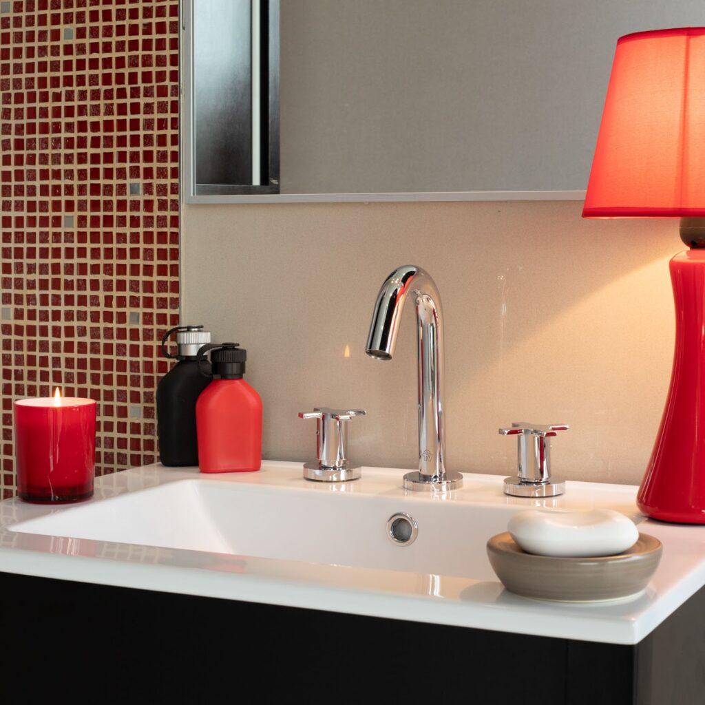 Sumale tu estilo a cada ambiente de tu casa.