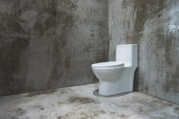 Un inodoro limpio cambia todo el aspecto de tu baño.