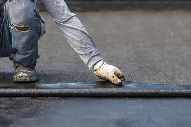 Las membranas son geniales para impermeabilizar techos.