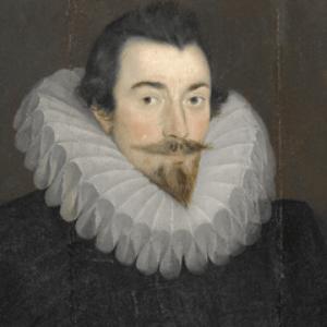 John Harington inventor del inodoro en 1596